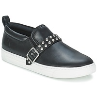 Παπούτσια Γυναίκα Slip on Marc by Marc Jacobs CUTE KICKS KENMARE Black