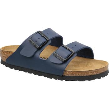 Παπούτσια Γυναίκα Τσόκαρα Birkenstock Arizona Bleu marine