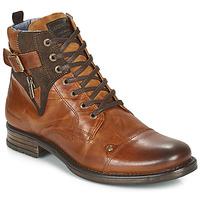 Παπούτσια Άνδρας Μπότες Redskins YERO Brown