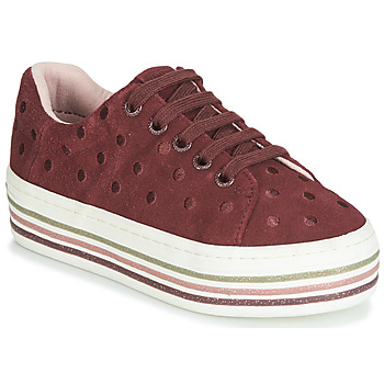 Xαμηλά Sneakers Gioseppo FUSSEN ΣΤΕΛΕΧΟΣ: Δέρμα & ΕΠΕΝΔΥΣΗ: Ύφασμα & ΕΣ. ΣΟΛΑ: Ύφασμα & ΕΞ. ΣΟΛΑ: Συνθετικό