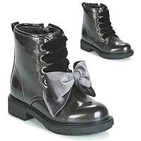 Παπούτσια Κορίτσι Μπότες Gioseppo LEHRE Grey
