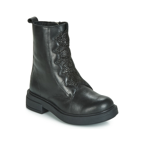 Παπούτσια Κορίτσι Μπότες Gioseppo ABENBERG Black