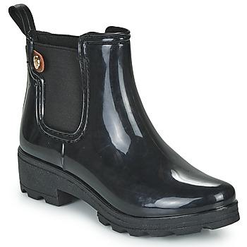 Παπούτσια Γυναίκα Μπότες βροχής Gioseppo 40840 Black