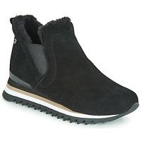 Παπούτσια Γυναίκα Ψηλά Sneakers Gioseppo ECKERO Black