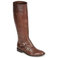 Παπούτσια Γυναίκα Μπότες για την πόλη Etro QUERO Brown