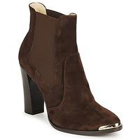 Παπούτσια Γυναίκα Μποτίνια Etro AMALFI Brown