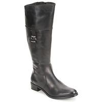 Παπούτσια Γυναίκα Μπότες για την πόλη Fidji ERTUNI Black
