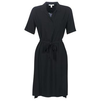 Υφασμάτινα Γυναίκα Κοντά Φορέματα Esprit 079EE1E011-003 Black
