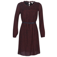 Υφασμάτινα Γυναίκα Κοντά Φορέματα Esprit 099EE1E015-622 Red