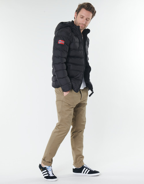 Geographical Norway BALANCE-NOIR