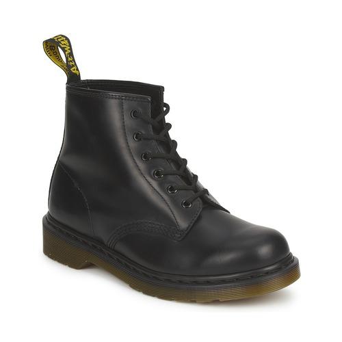 Παπούτσια Μπότες Dr Martens 101 Black