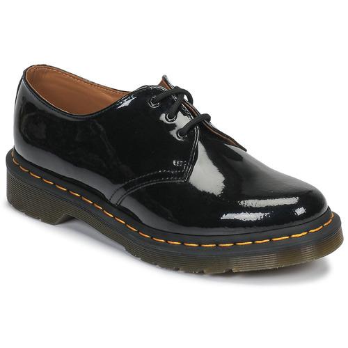 Παπούτσια Γυναίκα Derby Dr Martens 1461 Black