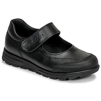 Παπούτσια Κορίτσι Μπαλαρίνες Pablosky 334310 Black