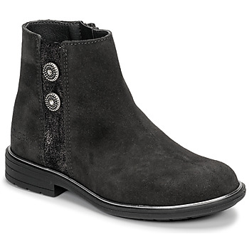 Παπούτσια Κορίτσι Μπότες Pablosky 475256 Grey