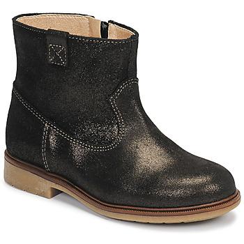 Παπούτσια Κορίτσι Μπότες Pablosky 475157 Bronze