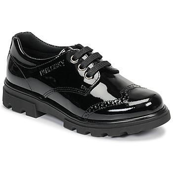 Παπούτσια Κορίτσι Derby Pablosky 335419 Black