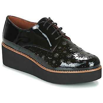 Παπούτσια Γυναίκα Derby Fericelli LYDIE Black