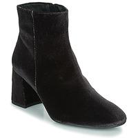 Παπούτσια Γυναίκα Μποτίνια Fericelli LENITA Black