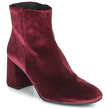 Παπούτσια Γυναίκα Μποτίνια Fericelli LENITA Ροζ