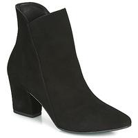 Παπούτσια Γυναίκα Μποτίνια Fericelli JORDENONE Black