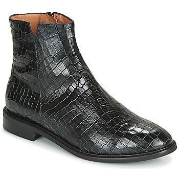 Παπούτσια Γυναίκα Μπότες Fericelli LANAELLE Black