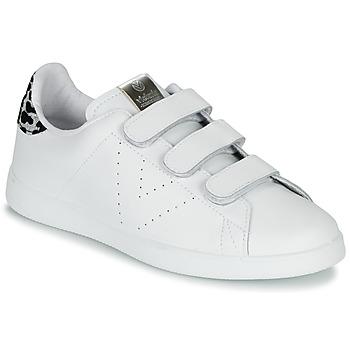 Xαμηλά Sneakers Victoria TENIS VELCRO PIEL