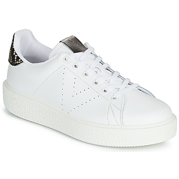 Xαμηλά Sneakers Victoria UTOPIA RELIEVE PIEL
