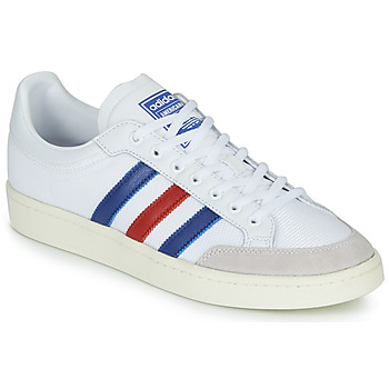 Xαμηλά Sneakers adidas AMERICANA LOW ΣΤΕΛΕΧΟΣ Δέρμα ύφασμα ΕΠΕΝΔΥΣΗ Ύφασμα ΕΣ ΣΟΛΑ Ύφασμα ΕΞ ΣΟΛΑ Καουτσούκ