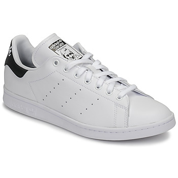 Xαμηλά Sneakers adidas STAN SMITH ΣΤΕΛΕΧΟΣ: Δέρμα & ΕΠΕΝΔΥΣΗ: Ύφασμα & ΕΣ. ΣΟΛΑ: Ύφασμα & ΕΞ. ΣΟΛΑ: Καουτσούκ