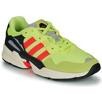 Παπούτσια Άνδρας Χαμηλά Sneakers adidas Originals YUNG-96 Yellow
