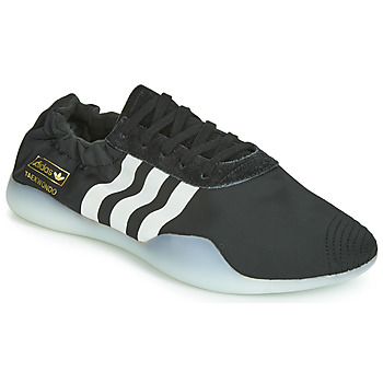 Παπούτσια Γυναίκα Χαμηλά Sneakers adidas Originals TAEKWONDO TEAM W Black