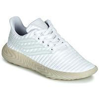 Παπούτσια Αγόρι Χαμηλά Sneakers adidas Originals SOBAKOV J Άσπρο