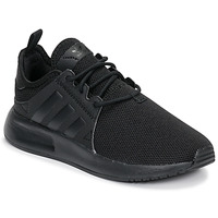 Παπούτσια Αγόρι Χαμηλά Sneakers adidas Originals X_PLR C Black