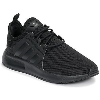 Xαμηλά Sneakers adidas X_PLR C ΣΤΕΛΕΧΟΣ: Συνθετικό και ύφασμα & ΕΠΕΝΔΥΣΗ: Ύφασμα & ΕΣ. ΣΟΛΑ: Ύφασμα & ΕΞ. ΣΟΛΑ: Καουτσούκ