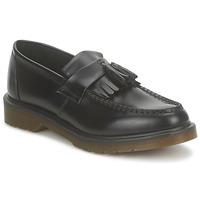 Παπούτσια Μοκασσίνια Dr Martens ADRIAN Μαυρο