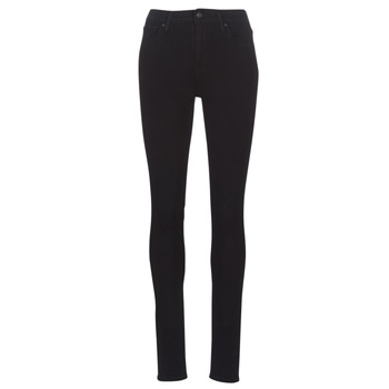 Υφασμάτινα Γυναίκα Skinny jeans Levi's 721 HIGH RISE SKINNY Long / Shot