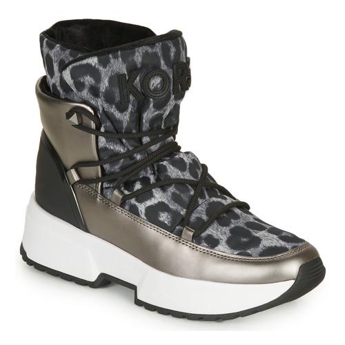 Παπούτσια Γυναίκα Snow boots MICHAEL Michael Kors CASSIA BOOTIE Leopard