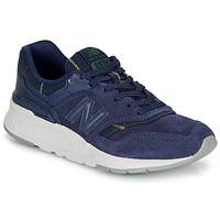 Παπούτσια Γυναίκα Χαμηλά Sneakers New Balance 997 Marine