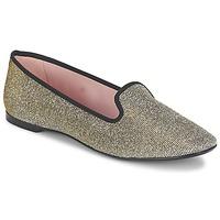 Παπούτσια Γυναίκα Μπαλαρίνες Pretty Ballerinas FAYE Metallic / Λαμπερό