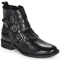 Παπούτσια Γυναίκα Μπότες Betty London LENA Black