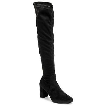 Παπούτσια Γυναίκα Ψηλές μπότες Betty London LAHNA Black