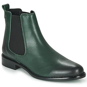 Παπούτσια Γυναίκα Μπότες Betty London NORA Green