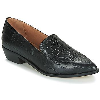 Παπούτσια Γυναίκα Μοκασσίνια Betty London LETTIE Black