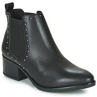 Παπούτσια Γυναίκα Μπότες Betty London LORYE Black