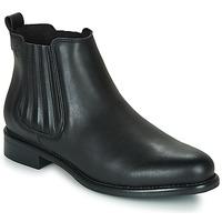 Παπούτσια Γυναίκα Μπότες Betty London LOYSE Black