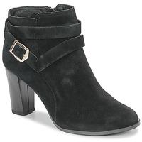 Παπούτσια Γυναίκα Μποτίνια Betty London LIESE Black