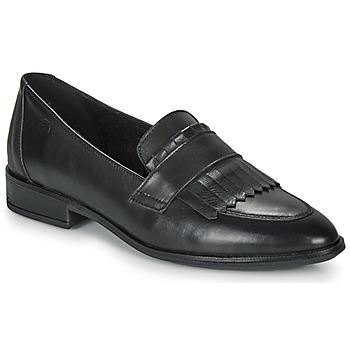 Παπούτσια Γυναίκα Μοκασσίνια Betty London LATUFA Black