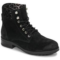 Παπούτσια Γυναίκα Μπότες Betty London LIVIANE Black