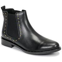 Παπούτσια Γυναίκα Μπότες Betty London LIZENN Black