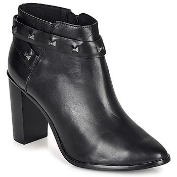 Παπούτσια Γυναίκα Μποτίνια Ted Baker DOTTAA Black